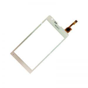 Тачскрин для Sony C5303 (SP) Белый