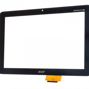 Тачскрин для Acer Iconia Tab A200 Черный