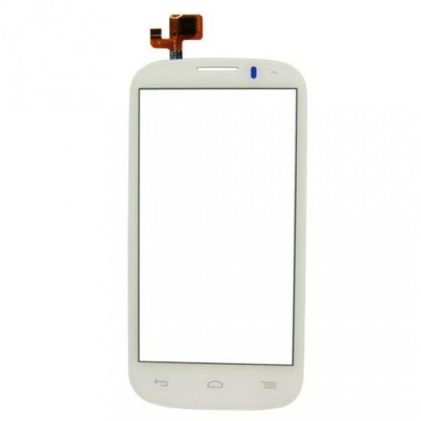 Тачскрин для Alcatel OT-5036D (Pop C5) Белый