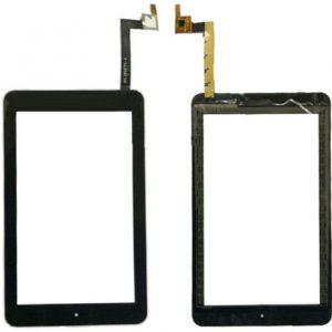 Тачскрин для Alcatel P310X Черный