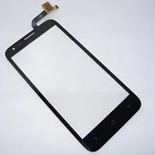 Тачскрин для Fly IQ454 (Evo Tech 1) Черный