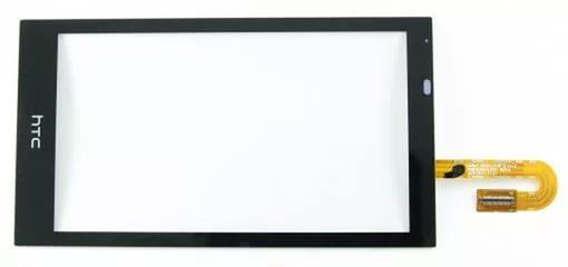 Тачскрин для HTC Desire 610 Черный