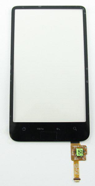 Тачскрин для HTC Desire HD A9191 Черный
