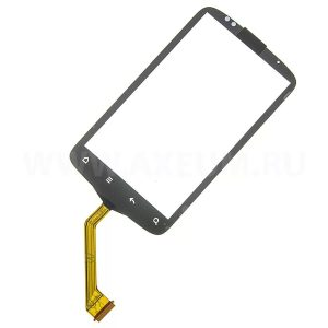 Тачскрин для HTC Desire S (S510E) Черный