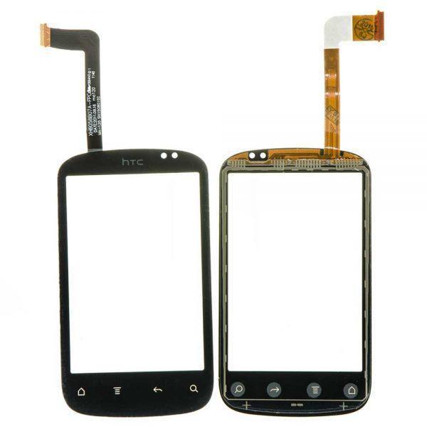 Тачскрин для HTC Explorer (A310) Черный