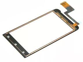 Тачскрин для HTC One V (T320) Черный
