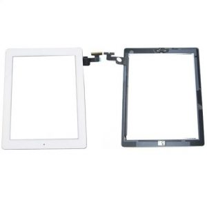 Тачскрин для iPad 2 Белый