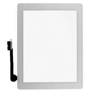 Тачскрин для iPad 3/4 Белый