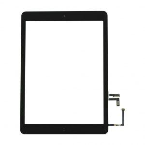 Тачскрин для iPad Air Черный