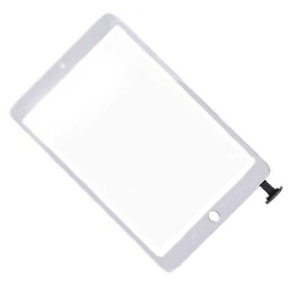 Тачскрин для iPad mini/mini 2 (на пайку) Белый