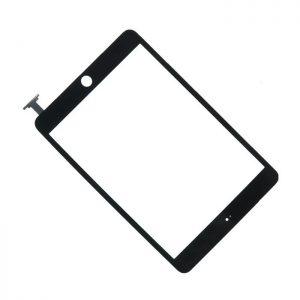 Тачскрин для iPad mini/mini 2 (на пайку) Черный