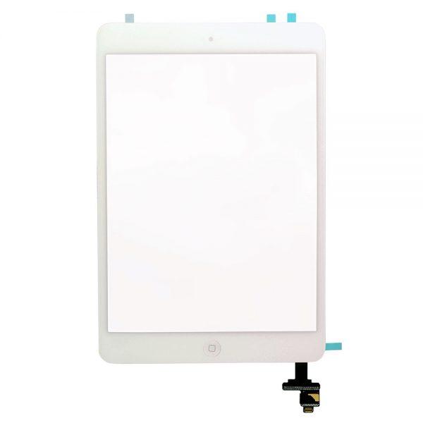Тачскрин для iPad mini/mini 2 в сборе Белый