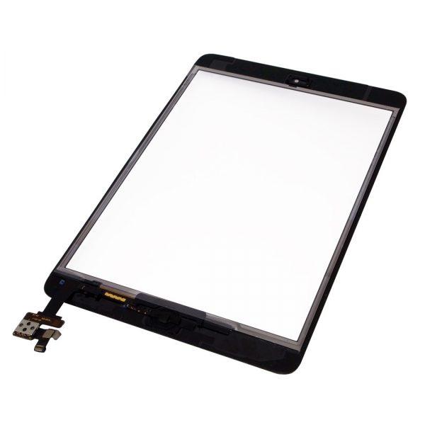 Тачскрин для iPad mini/mini 2 в сборе Черный