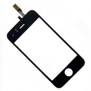 Тачскрин для iPhone 3G Черный