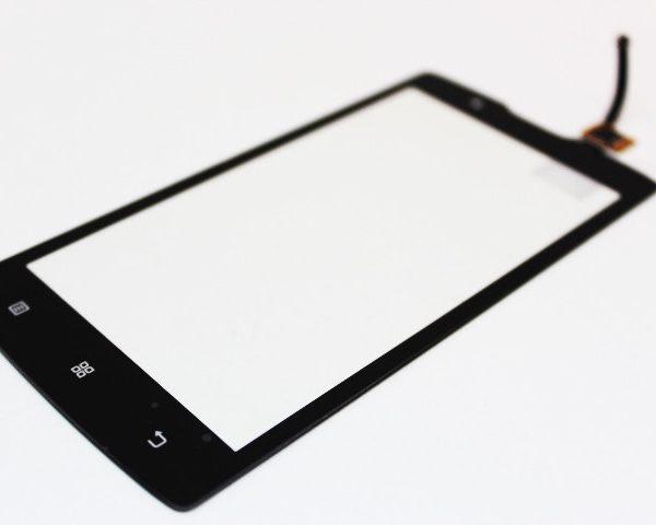 Тачскрин для Lenovo A2010 Черный