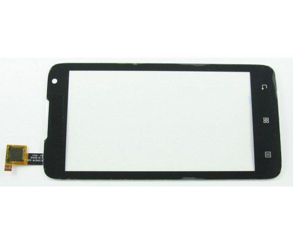 Тачскрин для Lenovo A526 Черный