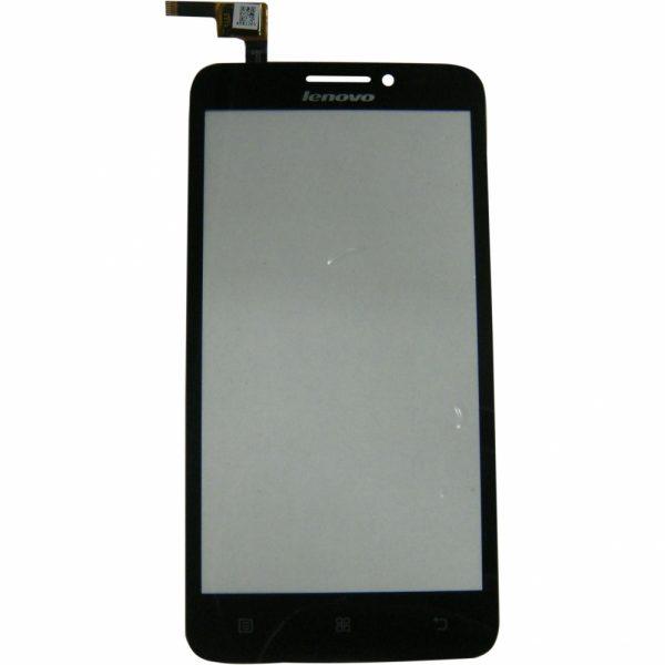 Тачскрин для Lenovo A606 Черный