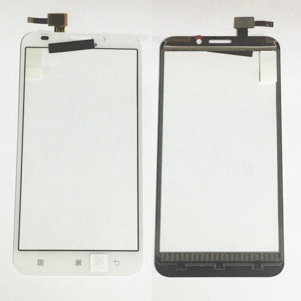 Тачскрин для Lenovo A916 Белый