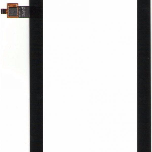 Тачскрин для Lenovo Idea Tab A1000 Черный