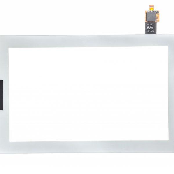 Тачскрин для Lenovo IdeaTab A3000H/A3000F Белый