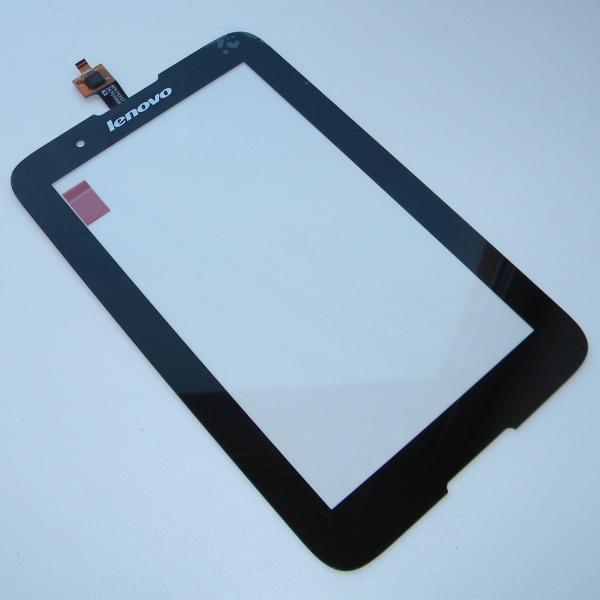 Тачскрин для Lenovo IdeaTab A3300 Черный