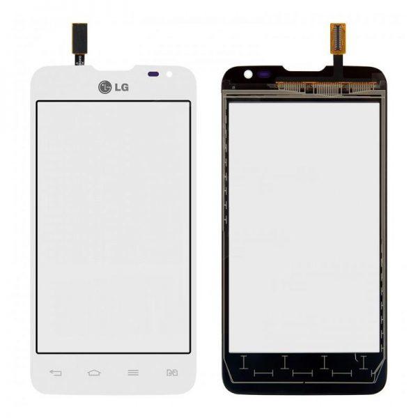 Тачскрин для LG D285 (L65 Dual) Белый