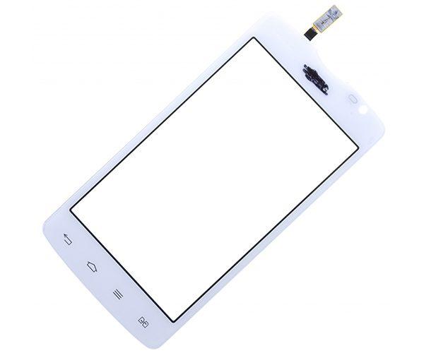 Тачскрин для LG D380 (L80 Dual)  Белый