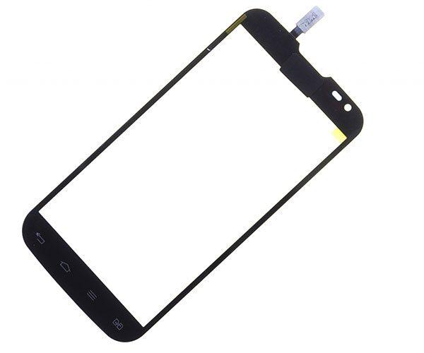 Тачскрин для LG D410 (L90) Черный