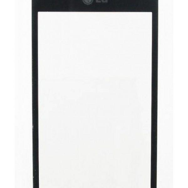 Тачскрин для LG E455 (L5 ll Dual) Черный