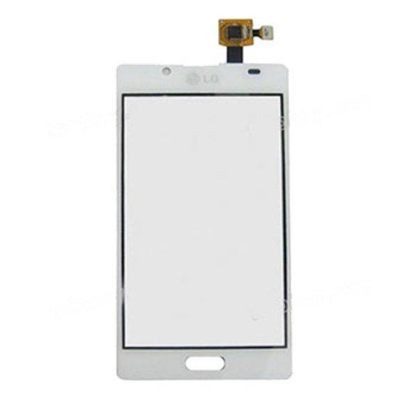 Тачскрин для LG P705 (Optimus L7) Белый