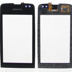 Тачскрин для Nokia 311 Черный