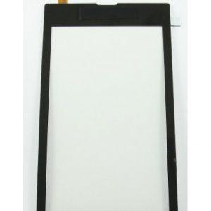 Тачскрин для Nokia 520/525 без рамки Черный
