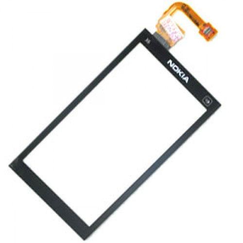 Тачскрин для Nokia X6 Черный