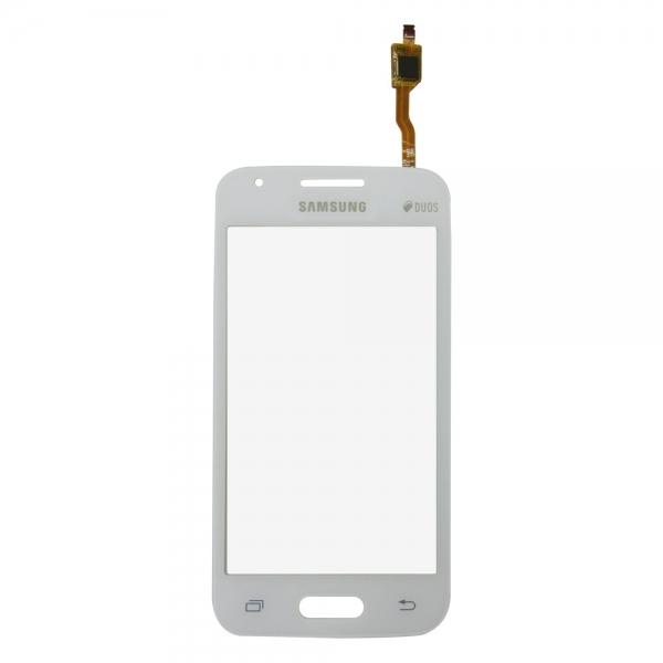Тачскрин для Samsung G318H (Ace 4 Neo) Белый