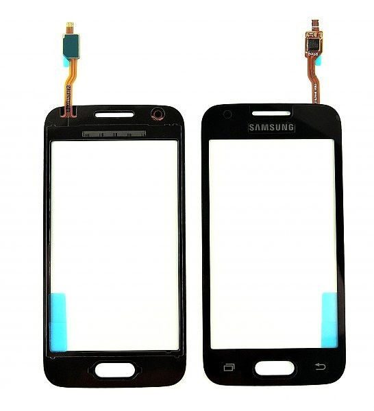 Тачскрин для Samsung G318H (Ace 4 Neo) Черный