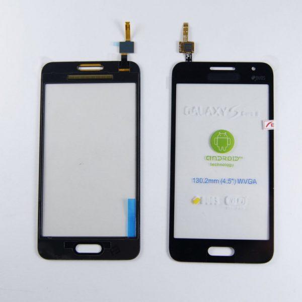Тачскрин для Samsung G355H Черный