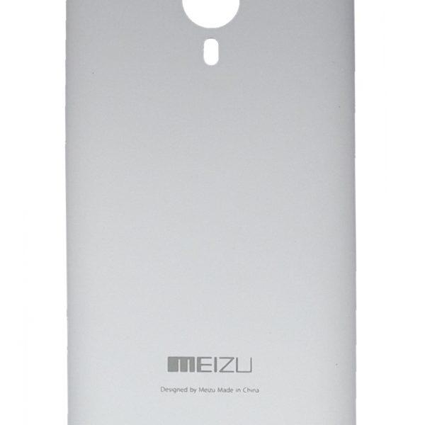 Задняя крышка для Meizu MX4 Белая