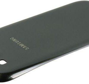 Задняя крышка для Samsung i9300 (S3) Черная