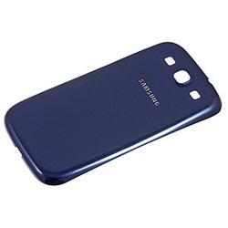 Задняя крышка для Samsung i9300 (S3) Синяя