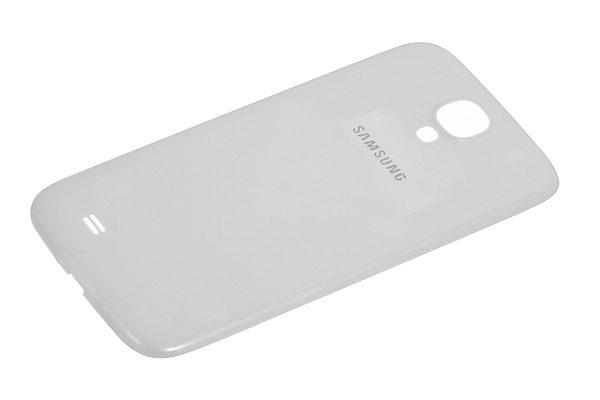 Задняя крышка для Samsung i9500/i9505 (S4) Белая