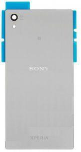 Задняя крышка для Sony Z5 (E6653)/Z5 Dual (E6683) Серая