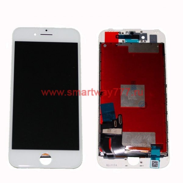 Дисплей для iPhone 7 в сборе с тачскрином Белый