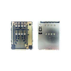 Контакты SIM для Samsung S5250 / P6800 / P6810 / P5100