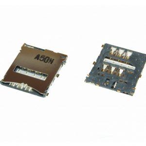 Контакты SIM для Sony C6602 / C6603 (Z)
