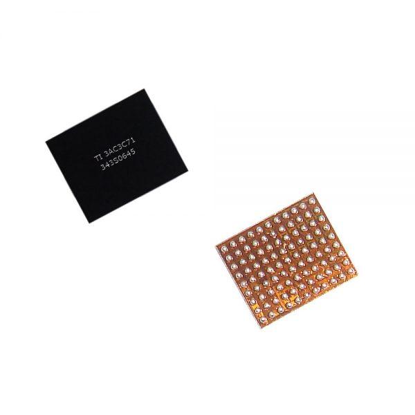 Микросхема для iPhone 5S (black) контроллер сенсорного экрана (343S0645)