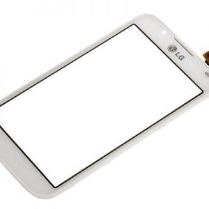 Тачскрин для LG P715 (L7 ll Dual) Белый