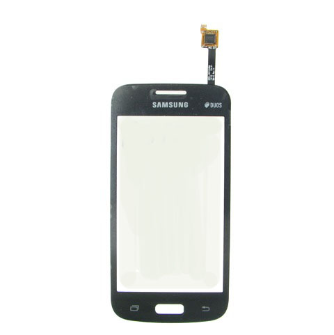 Тачскрин для Samsung G350E Черный