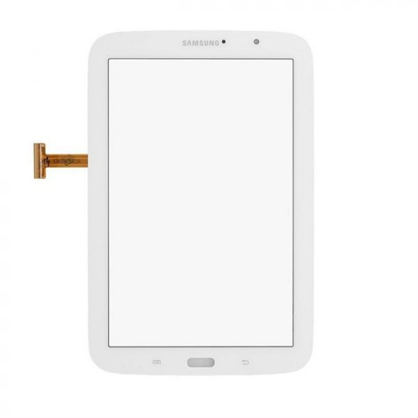 Тачскрин для Samsung N5100 Galaxy Tab 8.0 Белый