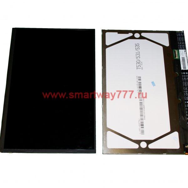 Дисплей для Samsung P5100/P5110/P5200/P5210/P7500/P7510/T530/T531