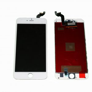 Дисплей для iPhone 6S Plus в сборе с тачскрином Белый